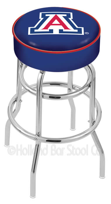 Holland Bar Stool Collegiate Logo Bar Stools : L7C1ArizUn000 from www.rivercitywatches.com size 381 x 700 jpeg 24kB