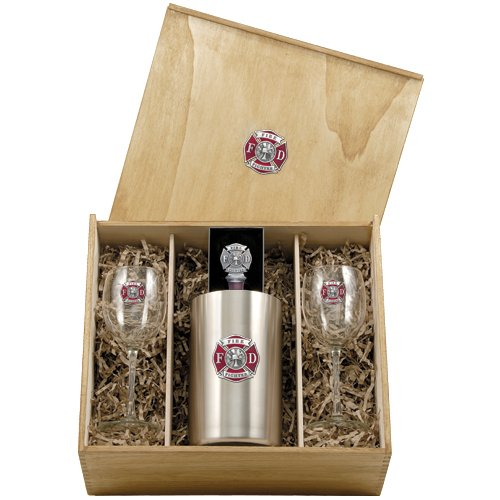 Heritage Metalworks Boxed Wine Sets