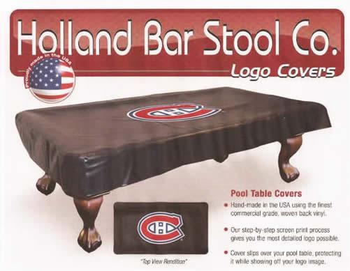 Holland Bar Stool Co 7 Central Florida Billiard Table Cover